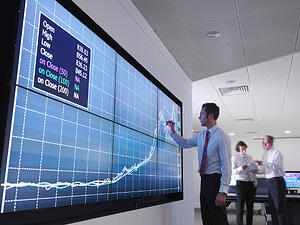 Business Intelligence 2013 IT trends
