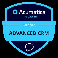 Advanced+CRM