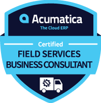 Field Services Business Consultant