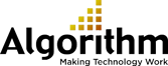 Algo Logo PNG