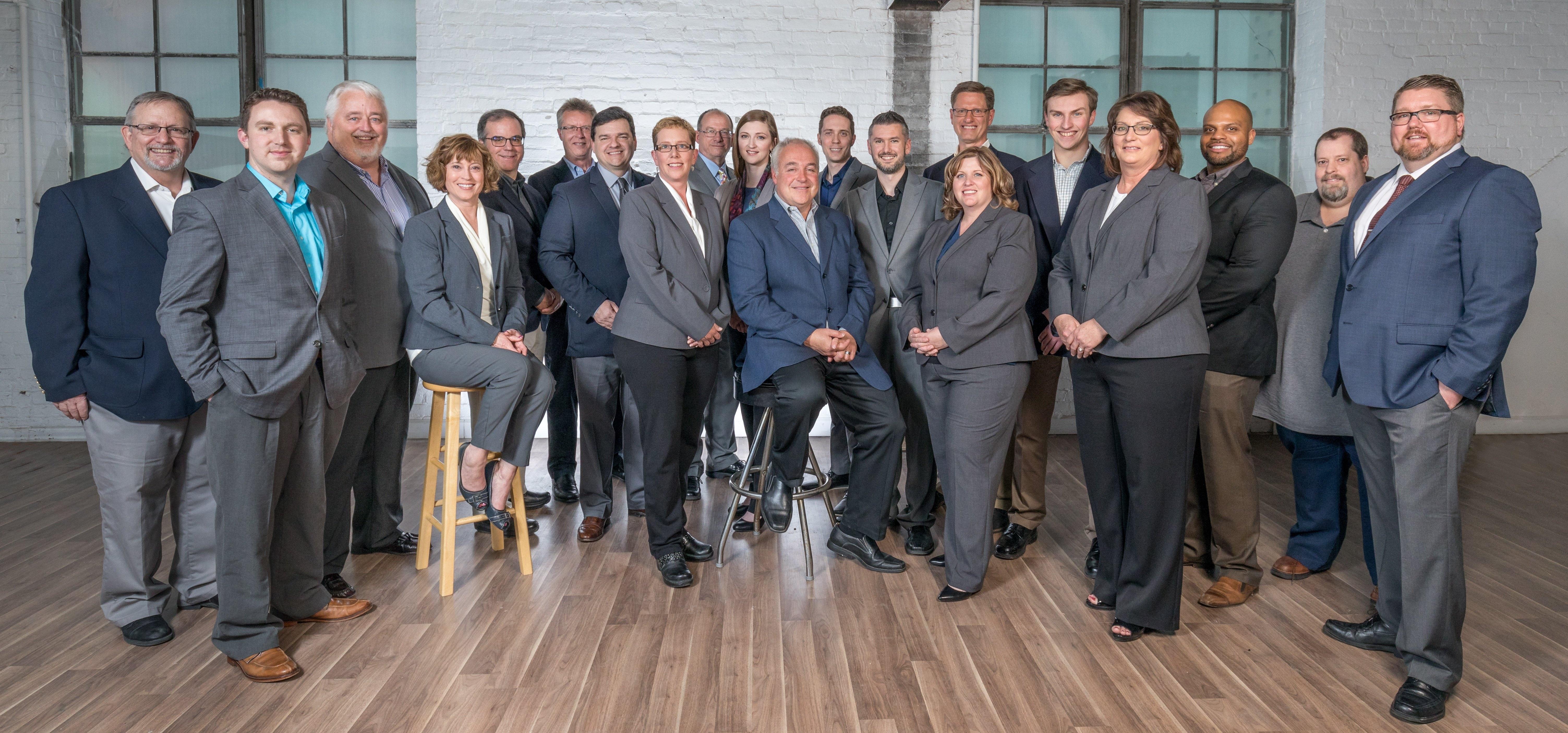 Algorithm, Inc. Team
