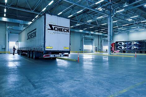 What is a Warehouse Management System?