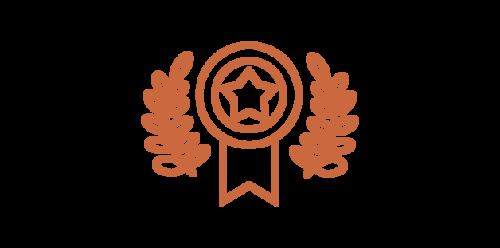 Award Winning and Fast Growing Company