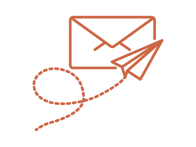 Subscribe to our newsletter and get resources sent right to your inbox.