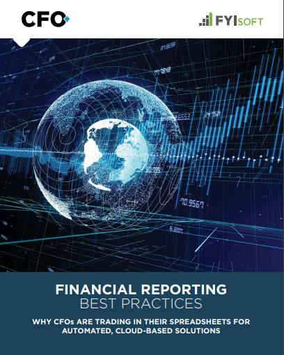 Financial Reporting Best Practices