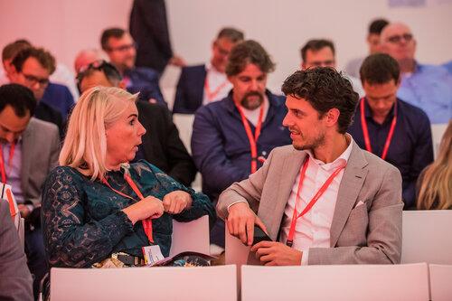 exact ecosystem summit 1 oktober 2019