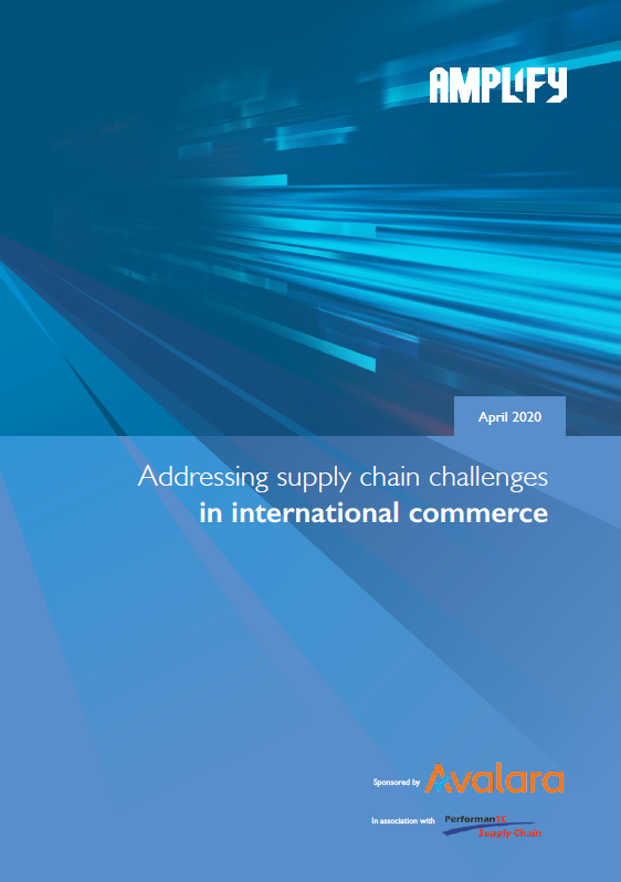 Addressing Supply Chain Challenges in International Commerce